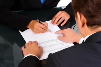 Право и обеспечение жизни профессии